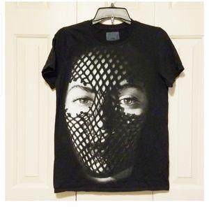 Beyonce concert tee shirt ON THE RUN TOUR